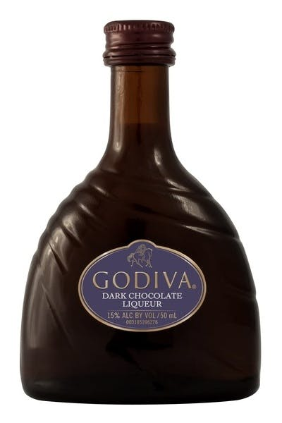 Godiva Dark Chocolate Liqueur