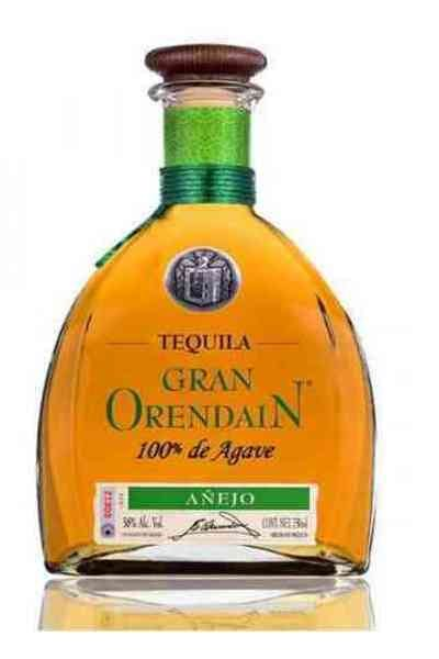 Gran Orendain Tequila Anejo