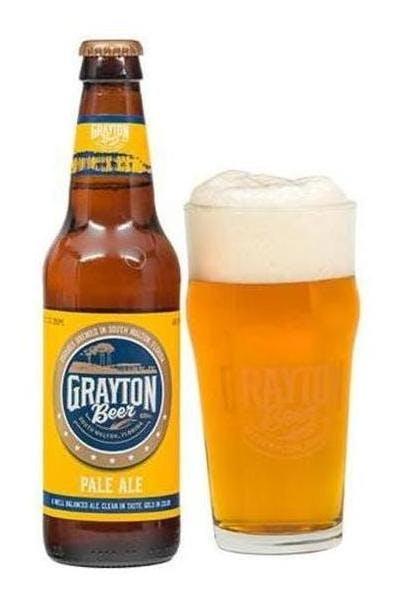 Grayton Pale Ale