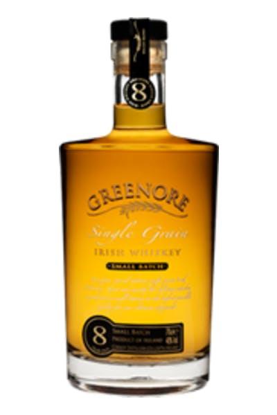 Greenore Single Grain Irish Whiskey