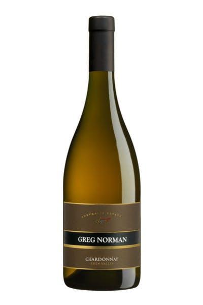 Greg Norman Eden Vly Chardonnay Np 2014