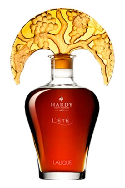 Hardy L'ete Cognac