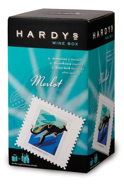 Hardys Merlot