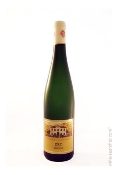 Heidemanns-Bergweiler Dry Riesling