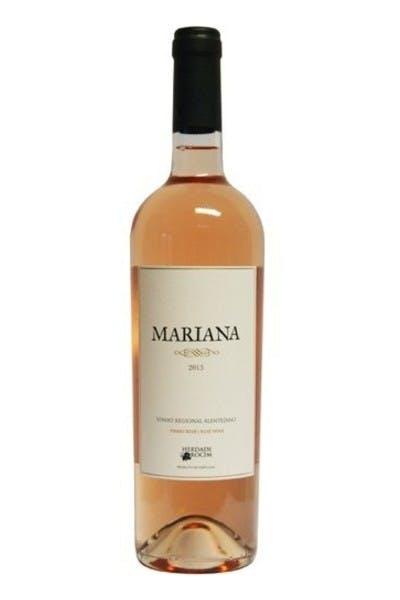 Herdade Do Rocim Mariana Rose