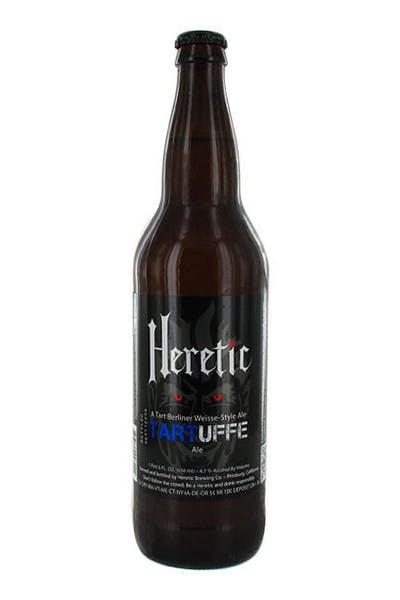 Heretic Brewing Tartuffe Ale