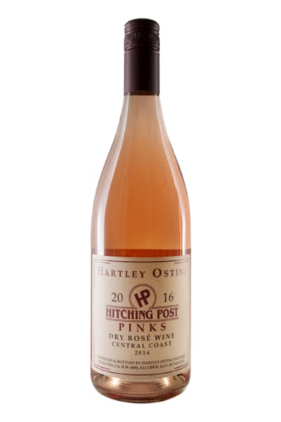 Hitching Post Rose 2016