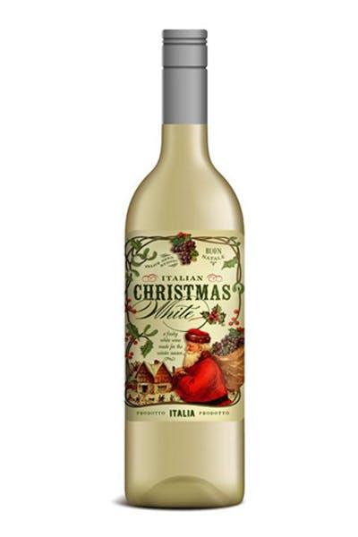 Italian Christmas White