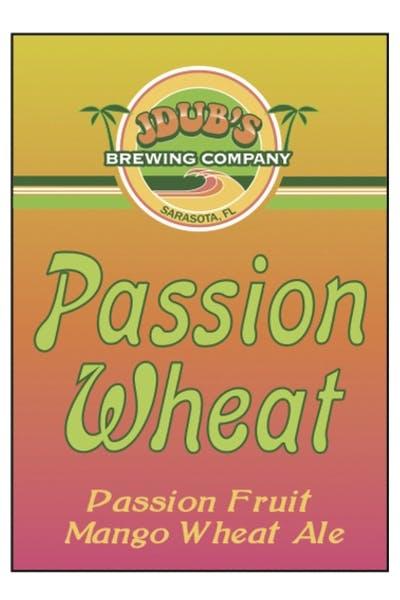 J Dubs Passion Wheat