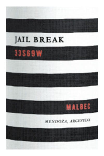 Jail Break Malbec