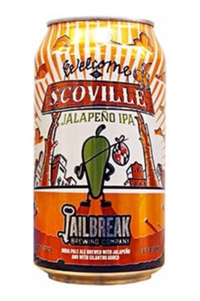 Jailbreak Welcome to Scoville