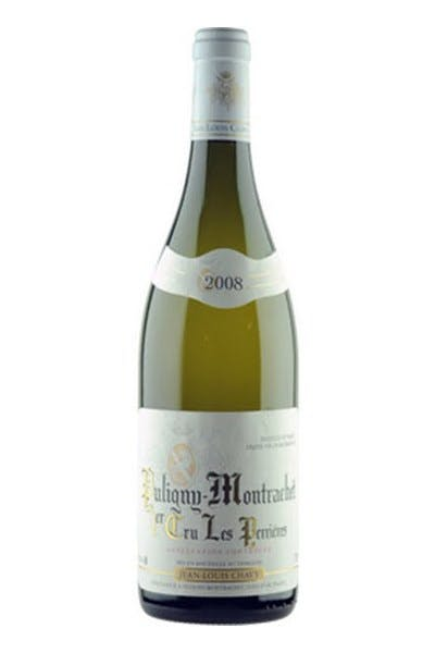 Jean Chavy Puligny Montrachet Perrieres 2012