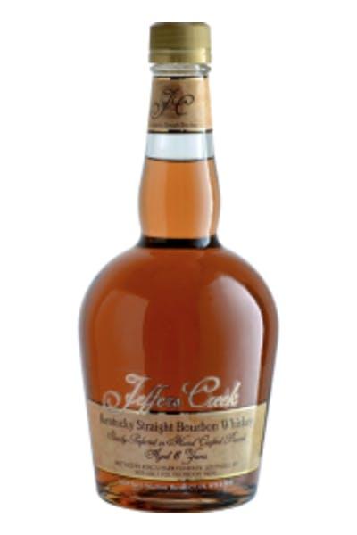 Jeffers Creek Whiskey