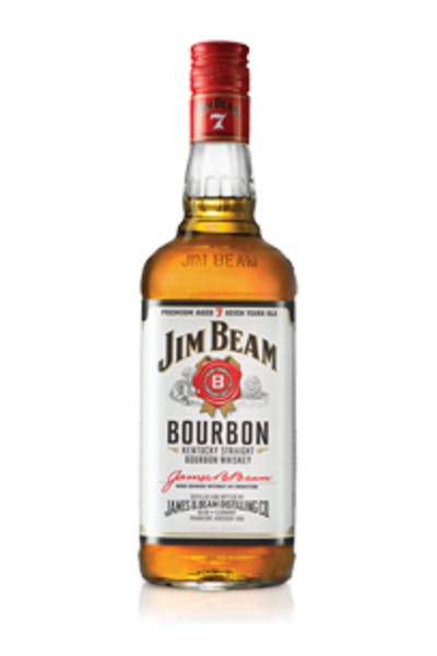 Jim Beam 7 Year Bourbon Whiskey