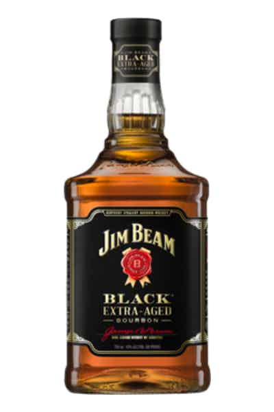 Jim Beam Black Extra Aged Bourbon Whiskey Price Amp Reviews