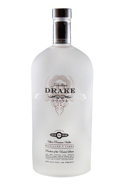 Jonathan Drake Vodka