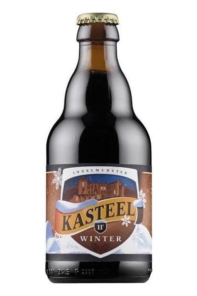 Kasteel Winter Ale