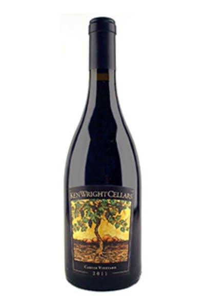 Ken Wright Carter Vineyard Pinot