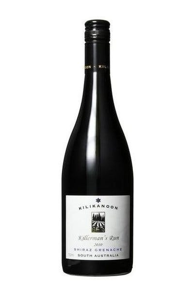 Kilikanoon Killerman's Run Shiraz Grenache