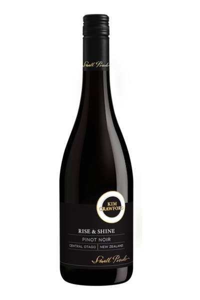 Kim Crawford Small Parcels Rise & Shine Pinot Noir