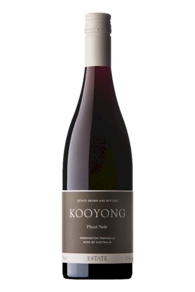 Kooyong Estate Pinot Noir 2012