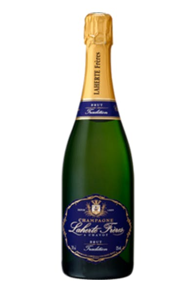 Laherte Freres Champagne Brut