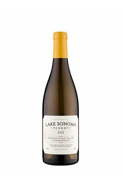 Lake Sonoma Russian River Valley Chardonnay