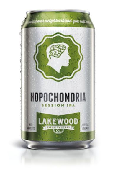 Lakewood Hopochondria