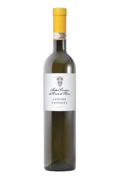 Langhe Favorita DOCG White Wine