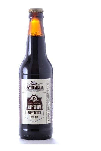 Lazy Magnolia Jefferson Stout
