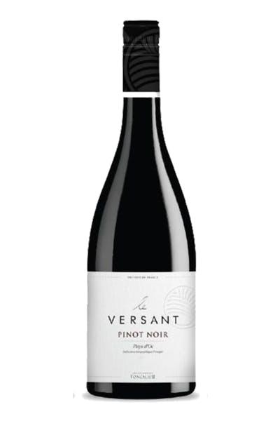Le Versant Pays d'Oc Pinot Noir
