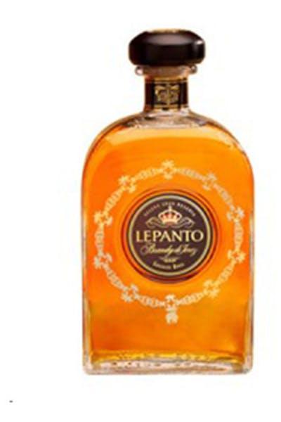 Lepanto Brandy Solera Gran Reserva