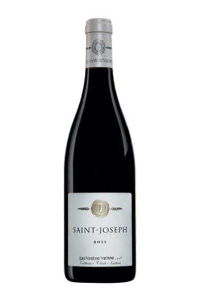 Les Vins de Vienne Saint Joseph