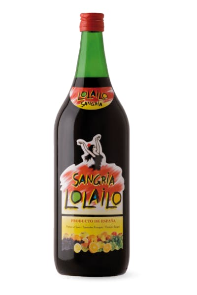 Lolailo Sangria