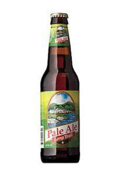 Long Trail Pale Ale