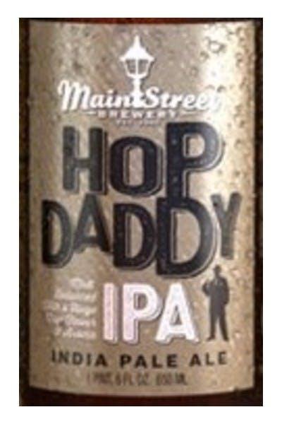 Main Street Hop Daddy IPA