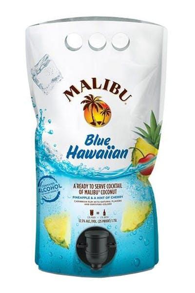 Malibu Cranberry