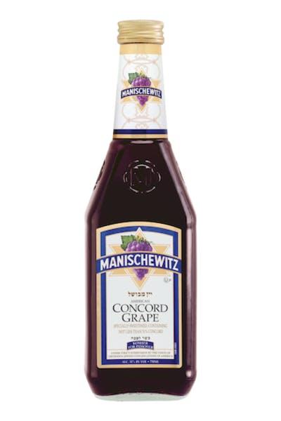 Manischewitz Concord