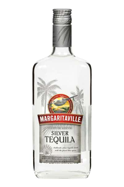 Margaritaville Silver Tequila Price Amp Reviews Drizly