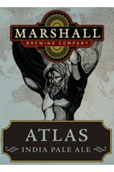 Marshall Atlas IPA