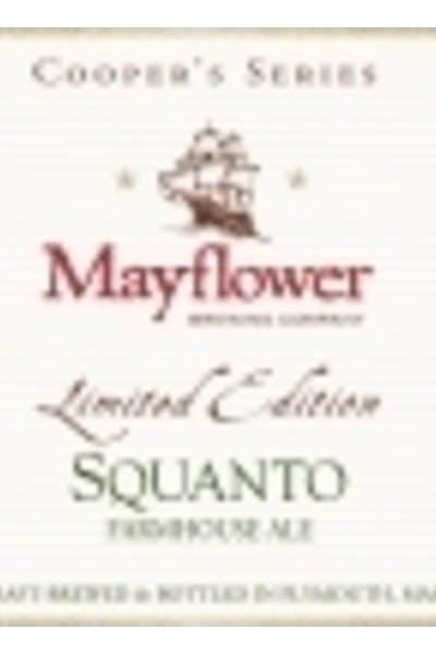 Mayflower Squanto Farmhouse