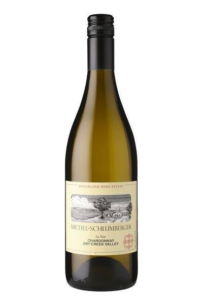 Michel Schlumberger Chardonnay