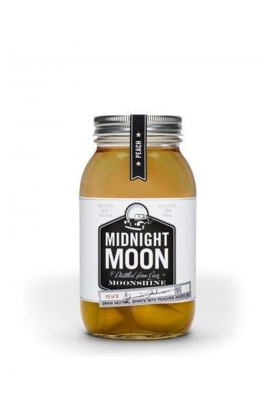 Midnight Moon Peach Moonshine