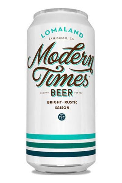 Modern Times Lomaland