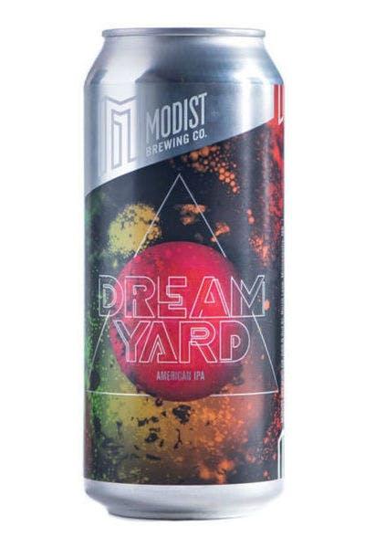 Modist Dream Yard American IPA