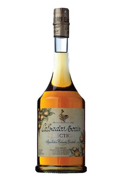 Morin Calvados