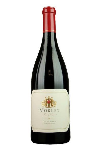 Morlet Pinot Noir Coteaux Nobles