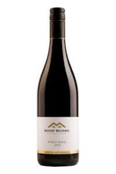 Mount Michael Pinot Noir 2013