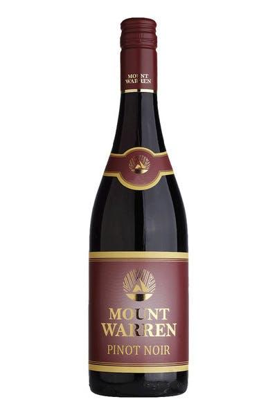 Mount Warren Pinot Noir