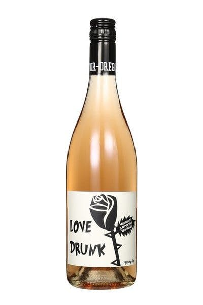 Mouton Noir Love Drunk Rose